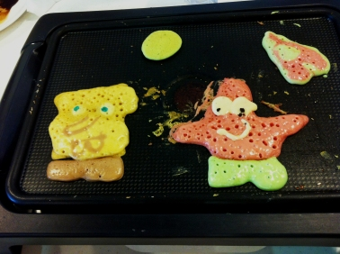 Our creation by Xiaoqing