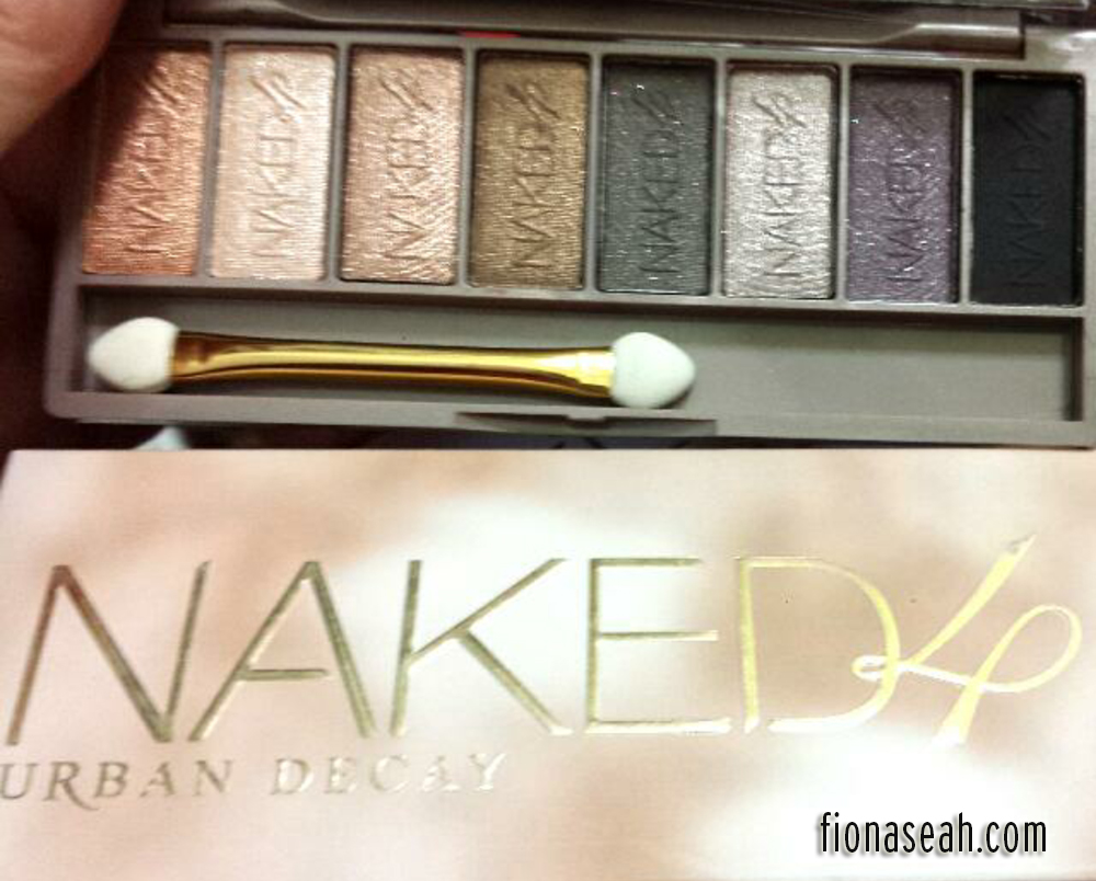 Naked 4 palette release date images 892