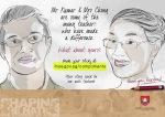 MOE ad for iremembermyteacher.sg (Mr Kumar & Mrs Chong)