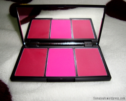 Sleek Blush by 3 in Pink Sprint