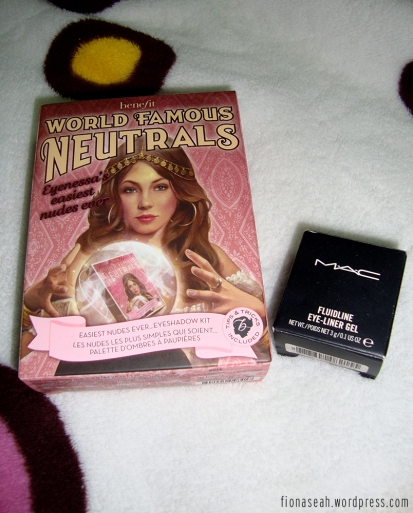 Benefit World Famous Neutrals