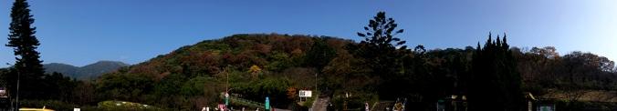 Pretty scenery :)