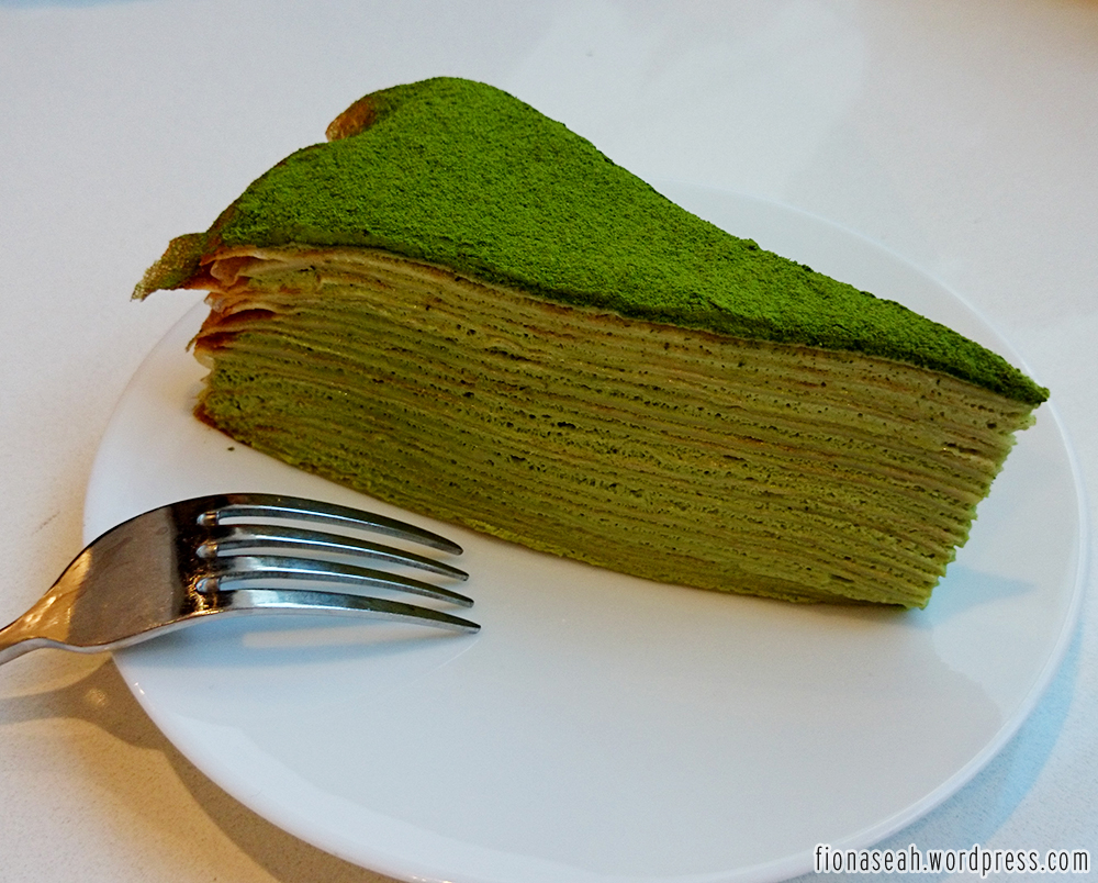 famous with their mille crepes management essay Gâteau mille crêpes is a classic french cake the crêpes are layered with maple -scotch pasty cream and covered in caramelized sugar  the surface of the pan  should be slick but there shouldn't be any pools of butter.