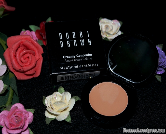 Bobbi Brown Creamy Concealer in Beige
