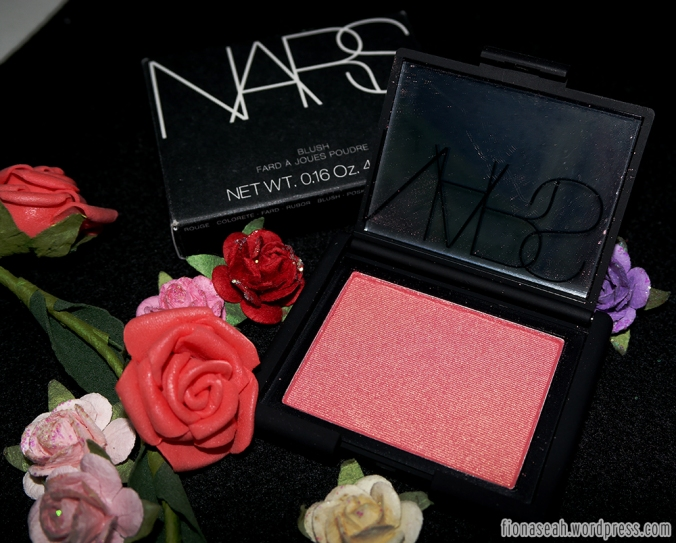 NARS in Orgasm