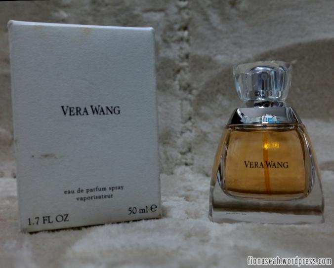Vera Wang by Vera Wang