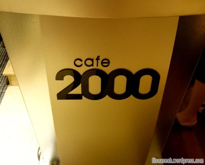 cafe2000