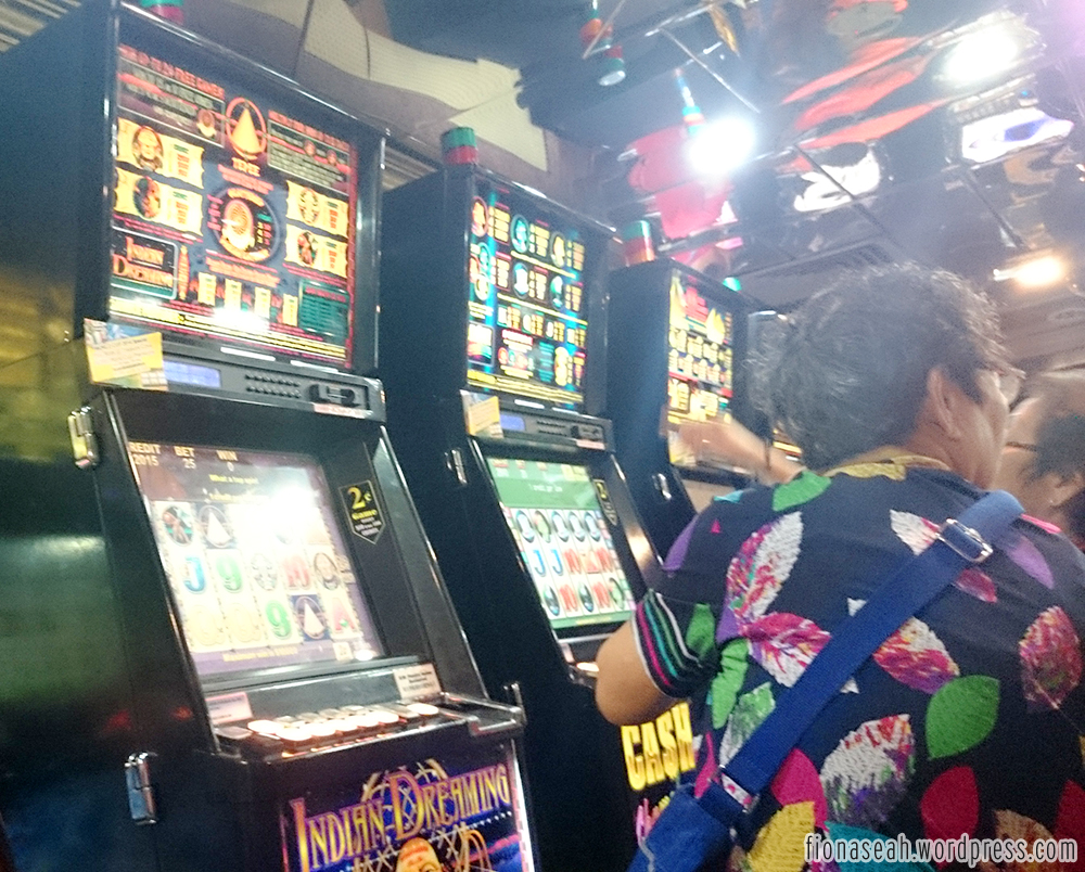 new slots at parx casino