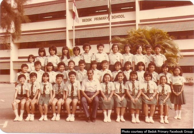 Bedok Primary