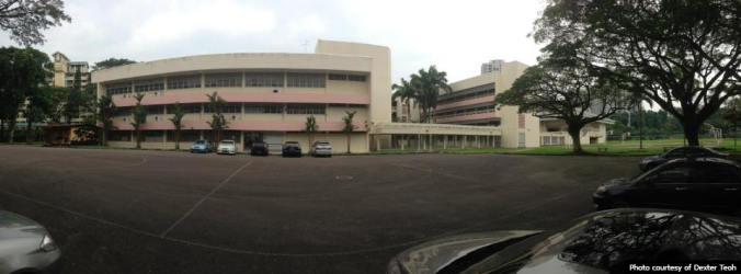 Braddell Secondary