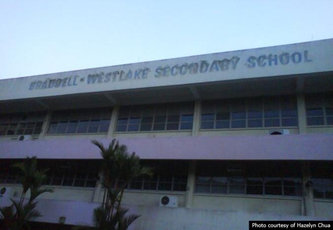 Braddell-Westlake Secondary