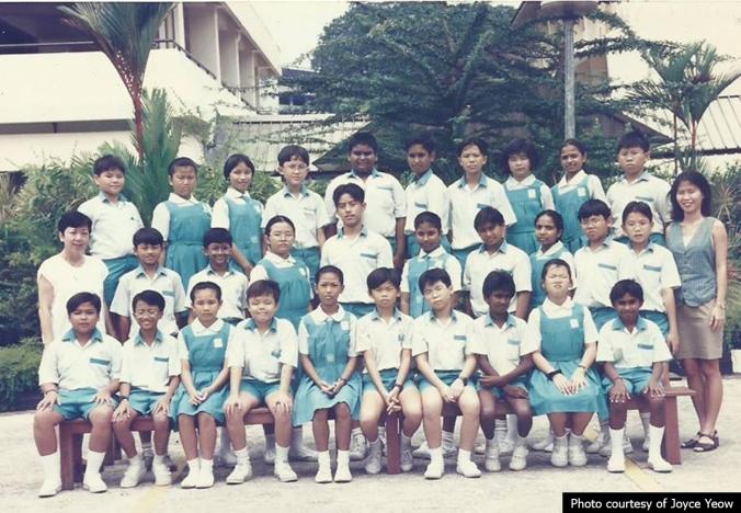 Class P5 of 1995