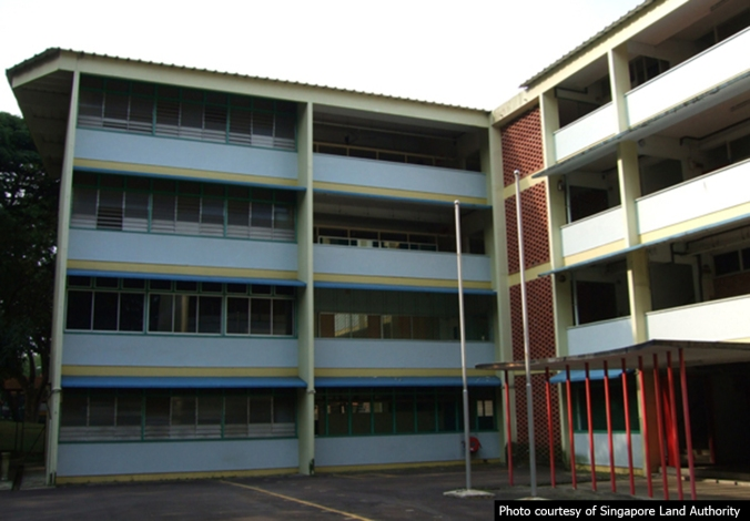Jurong Town Primary