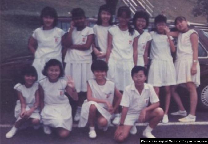 Li Hua Primary