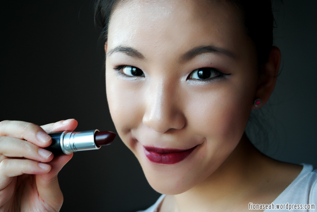 mac film noir lipstick - photo #28