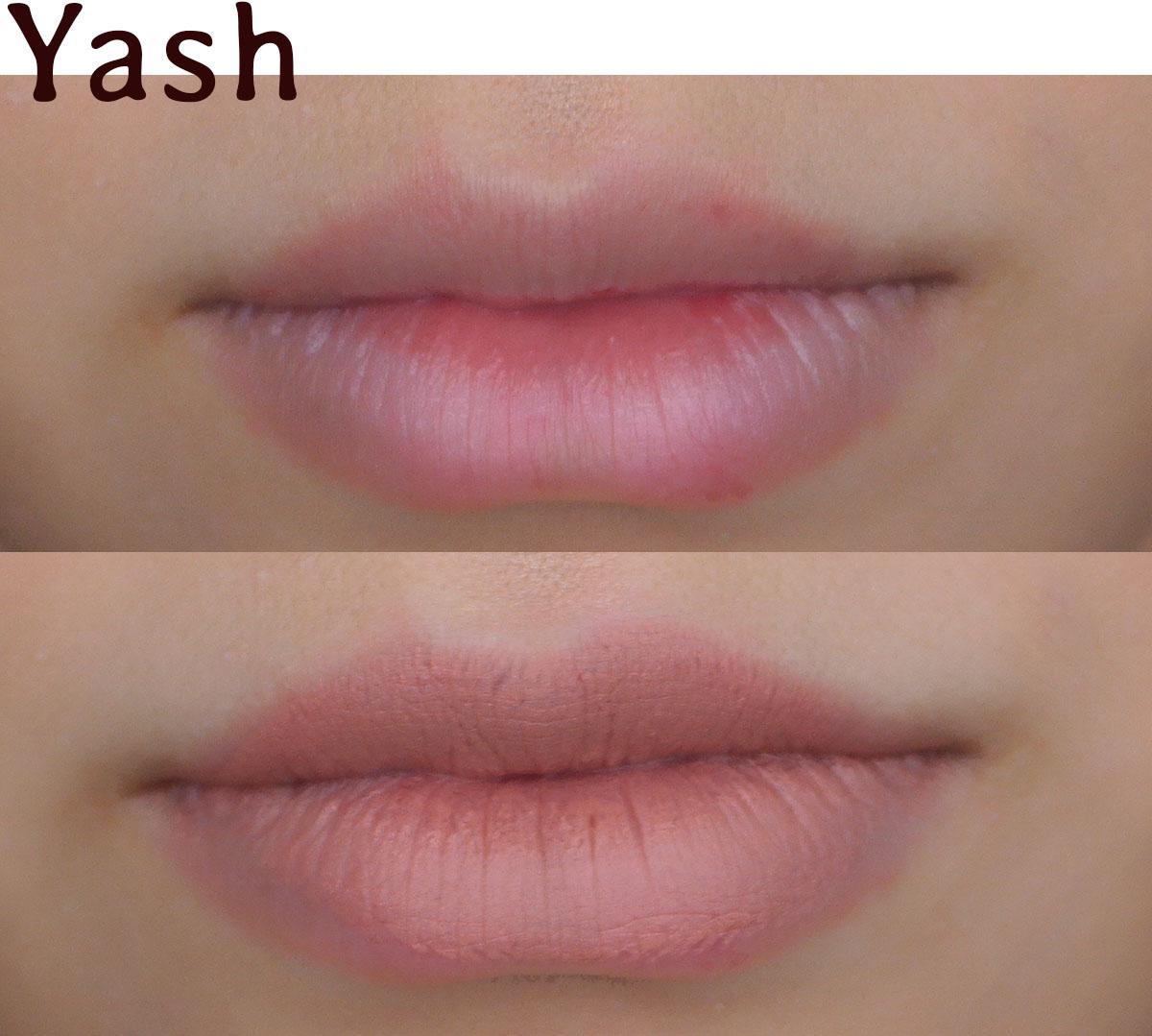 Uitzonderlijk REVIEW: MAC Artificially Wild Lipsticks – Icon, Yash & Photo  QH62
