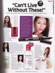 CLEO Magazine, p57, October 2015