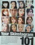 CLEO Magazine (Sephora Special) September 2014