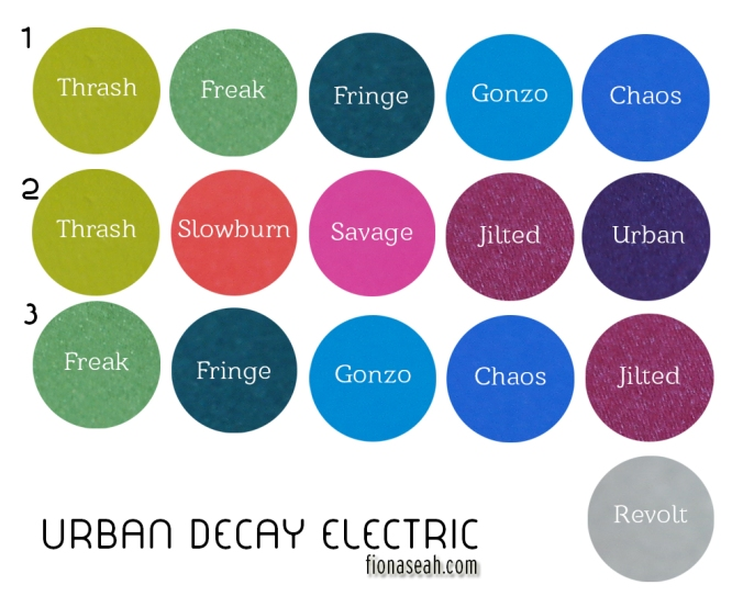 ud-electric-Color-chart