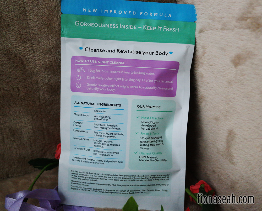 Getting Back Your Curves with SkinnyMint