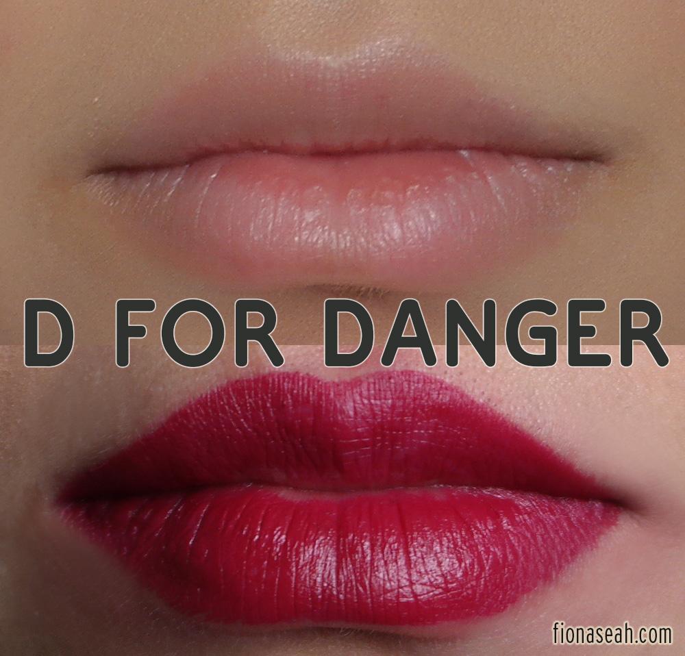 Estremamente REVIEW: MAC The Matte Lip 2015 Lipsticks – Whirl, Persistence  YB36