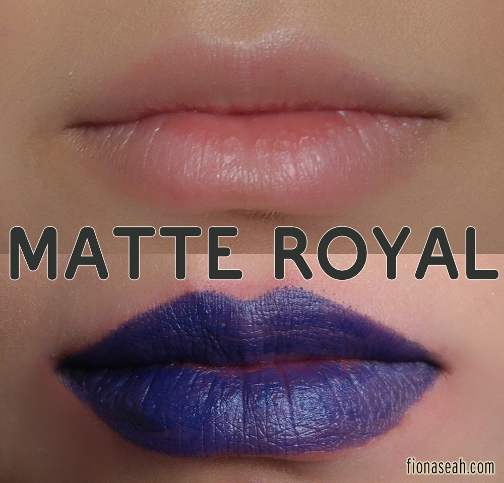 Populaire REVIEW: MAC The Matte Lip 2015 Lipsticks – Whirl, Persistence  AT07