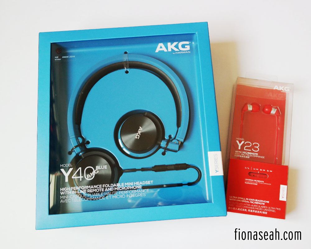 Indulge in the Sounds of Luxury with Harman Kardon, AKG