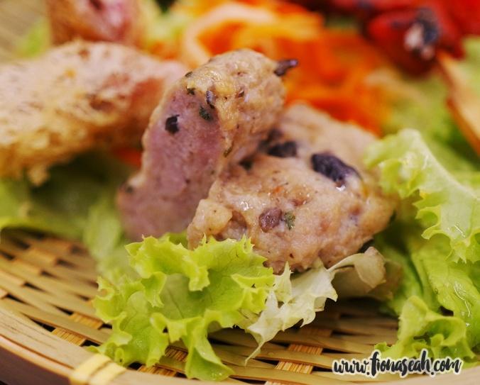 Vietnamese Crabcakes