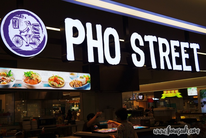 Pho Street, Westgate