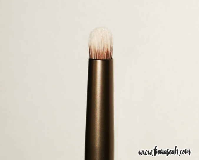 Smoky Smudger Brush on one end