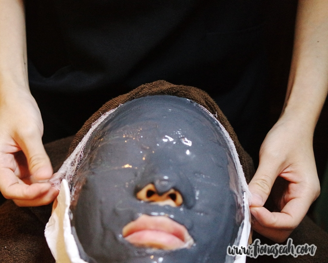Acne Treatment Mask