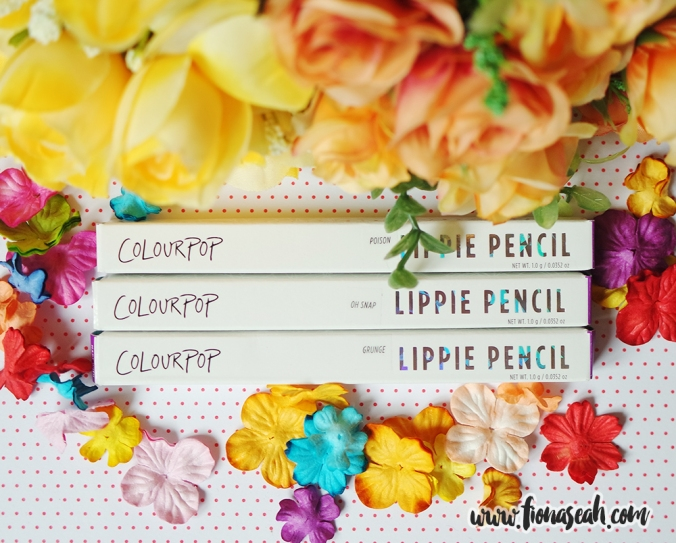 ColourPop Lippie Pencil