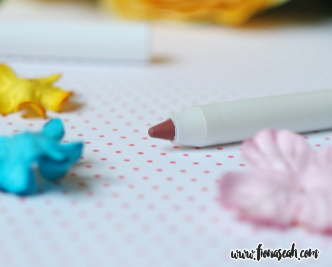 Grunge Lippie Pencil
