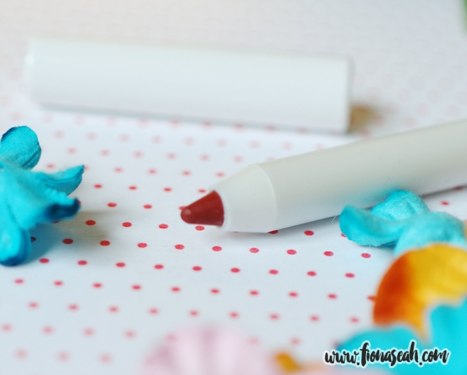 Poison Lippie Pencil
