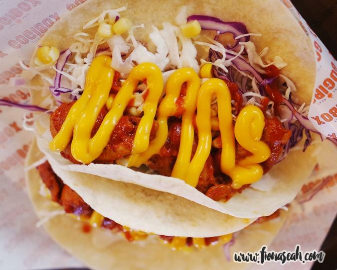 Gogi Taco