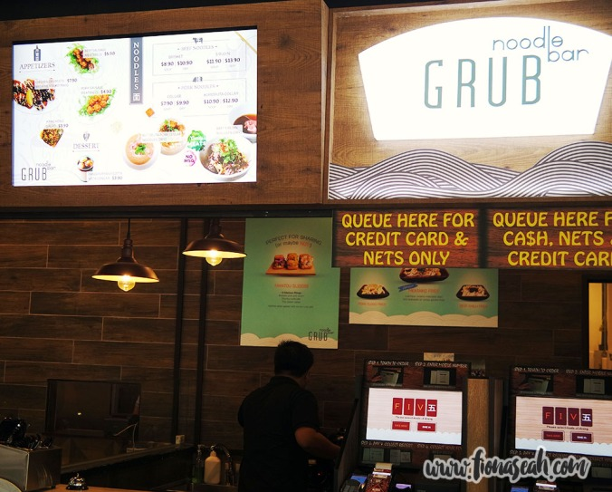 Grub Noodle Bar