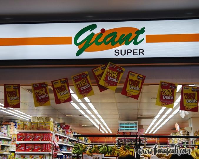 Giant Super