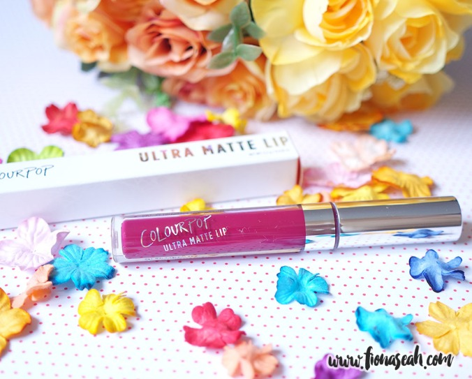More Better is a deep violet wine with matte finish (US$6)