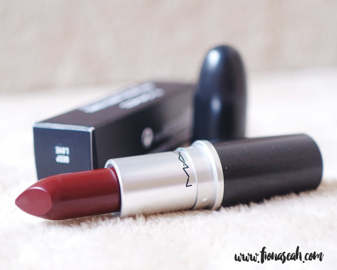 Deep Love is a deep brown wine with Matte finish (US$17)