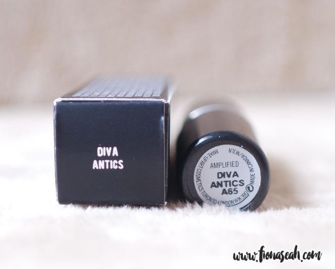 Diva Antics