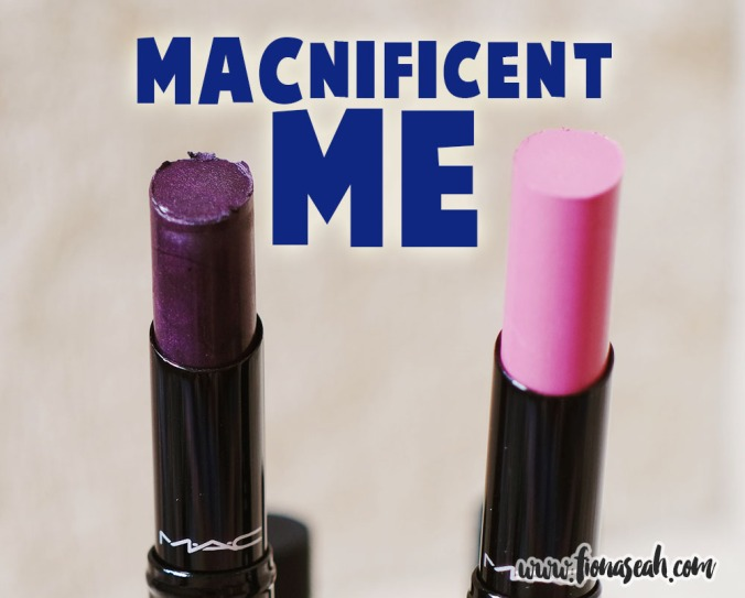 MACnificent Me Mattene