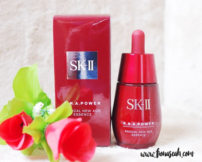 SK-II R.N.A. Power Radical New Age Essence (50g, S$149)