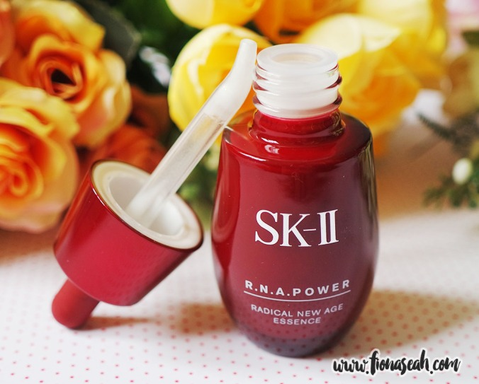 SK-II R.N.A. Power Radical New Age Essence