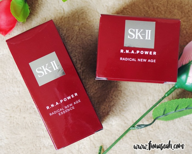 Introducing the all-new SK-II R.N.A. Power line!