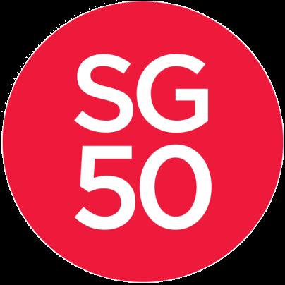 SG50-logo