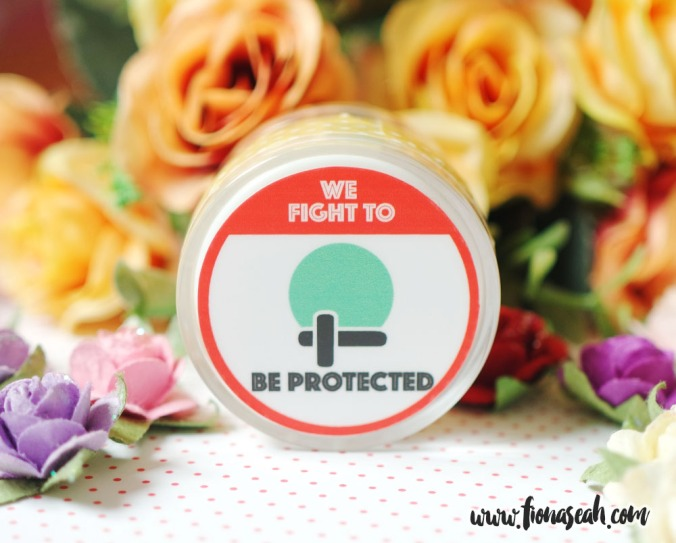 Blended Be Protected (S$20.90)