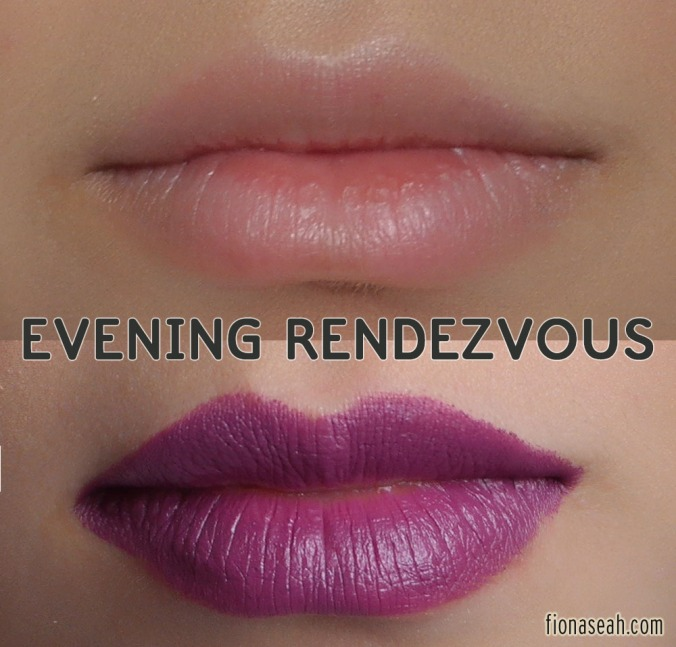 MAC Evening Rendezvous