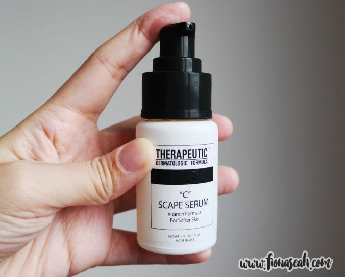 TDF C-Scape Serum (1 fl oz/30ml)