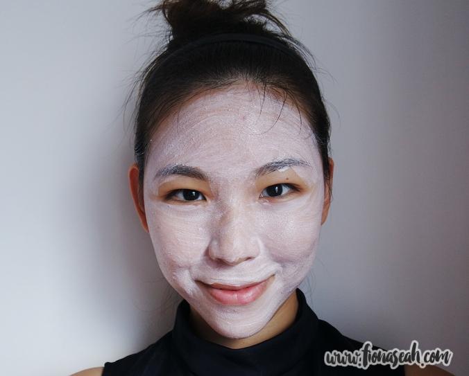 Hydrating Treatment Mask (60g)