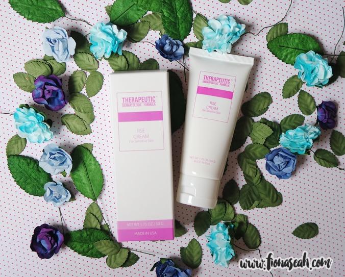 RSE Cream (50g)